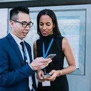building trust with PR