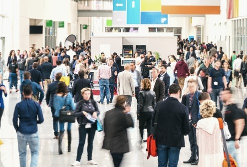 cannabis tradeshow and conference